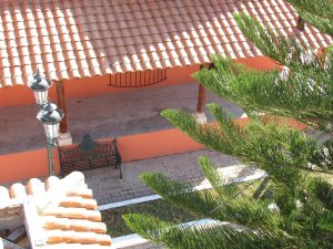 Mejora Imagen Urbana El Quelite Pueblo Señorial 2016