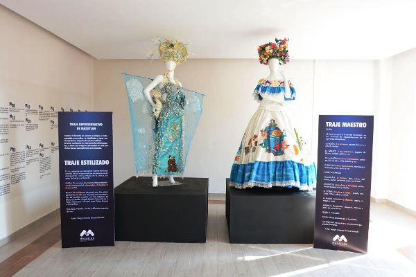 Inauguran Centro para la Cultura y las Arets de Mazatlán 2016