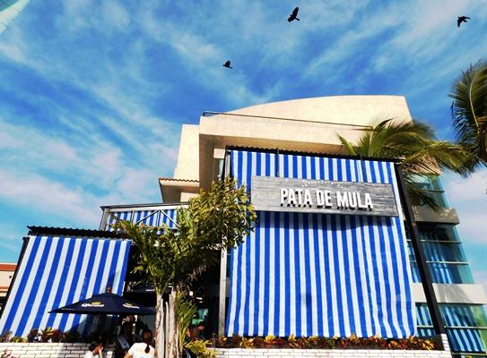 Inauguración Restaurante Pata de Mula Mazatlán 2016