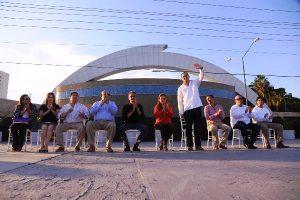 Inauguración Tiburonario Acuario Mazatlán 2016