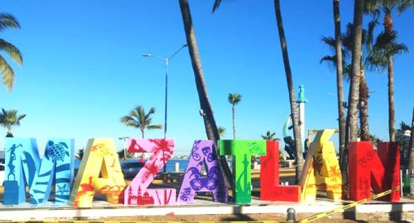 Mazatlán Libre de Warnings 2016