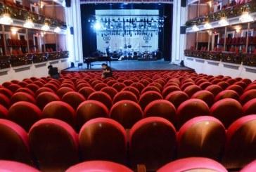 <center>Cuantiosa Inversión recibe el Teatro Ángela Peralta de Mazatlán</center>