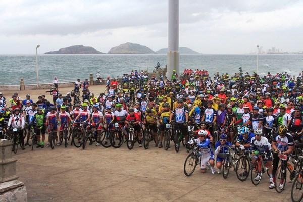 Ciclotour Mazatlán 2016