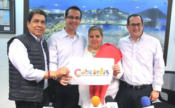 Concordia 452 Aniversario 2017