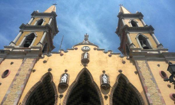 Catedral de Mazatlán 2017