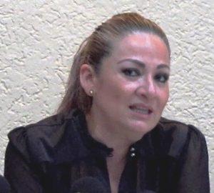 Maribell Chollet Morán