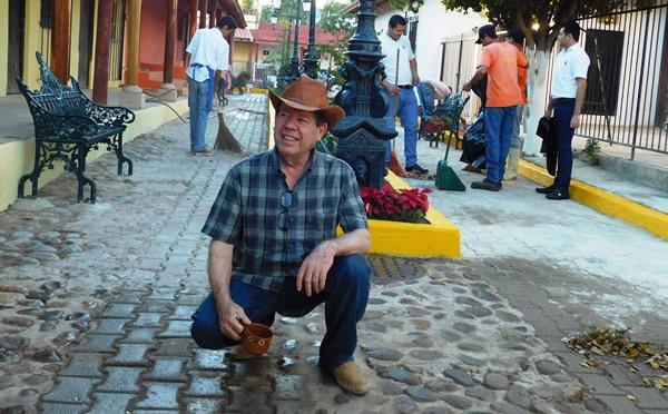 El Quelite em¿jemplo de Turismo Responsable 2017
