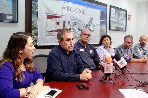 ILT Golf Vacation Programa Mazatlán 2017 1