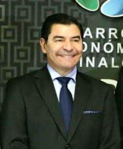 Javier Lizárraga Mercado CODESIN