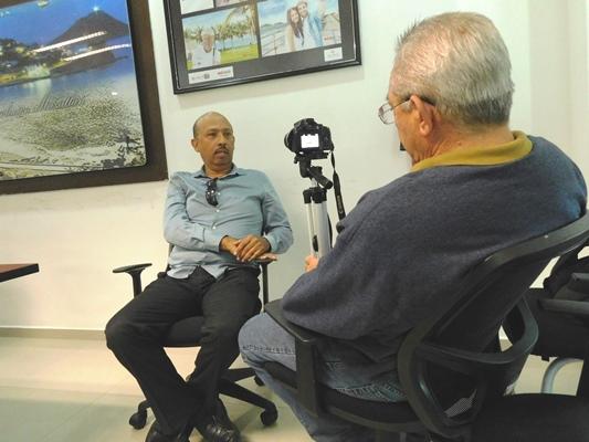 Julio Birrueta Director MKT AHETM 1 2017 Entrevista MI
