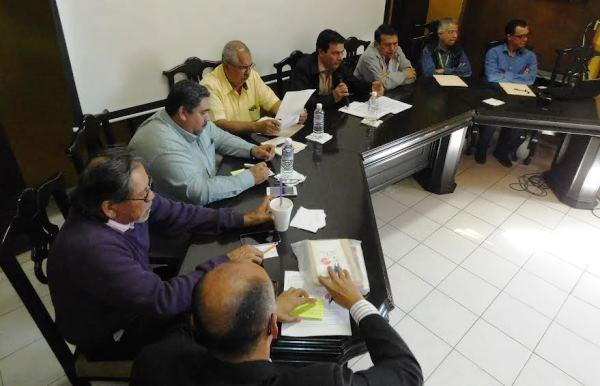La Crónica de Sinaloa Concordia 452 Aniversrio 2017