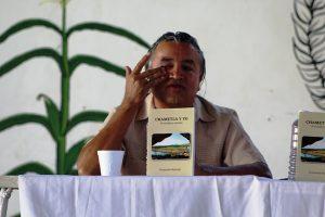 Presentación del Libro Chametla y Yo 2017