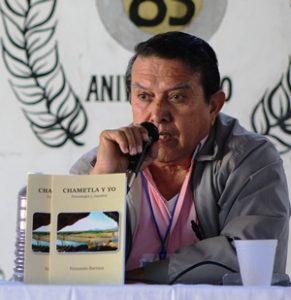 Nicolás Vidales