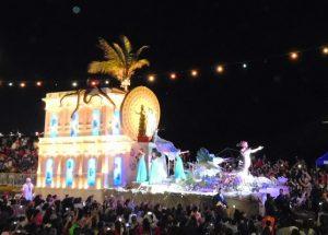 Carnaval de Mazatlán 2017 Invitación Sectur