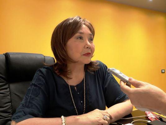 Hilda Inukai Sedeco 2017
