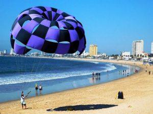 Mazatlán Destino Sol y Playa Mejores de México 2017 US News & World Report 2