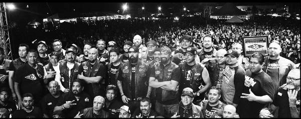 Reunión Moto Club Mazatlán Sectur Sinaloa2017