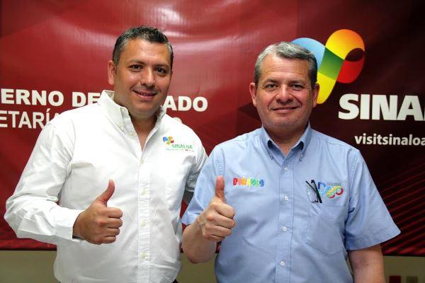 Acuerdo Durango Mazatlán Sectur i 2017
