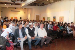 Ratificación de Mazatlán como sede del Tianguis Turístico 2018