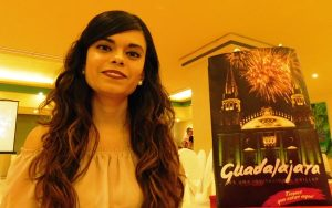 Guadalajara te Invita a Brillar 2017