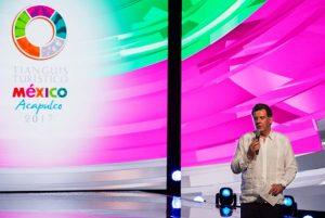 Inauguración Tianguisn Turístico de México 2017 Acapulco