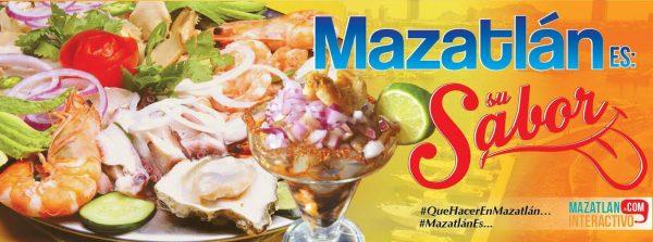 Con Sabor a Mazatlán Promocional 2017 MI
