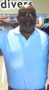 Luis Ramírez Amigo de Mazatlán Interactivo 2017