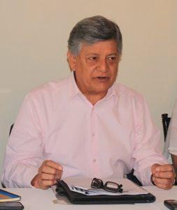 Fernando Ruiz Huarte Director Nacional Mazatlán 2017