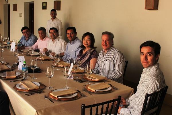 Sinaloa puntero en fortalecer las exportaciones
