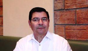 La Entrevista: Javier LizárragaMercado titular de Sedeco Sinaloa