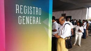 Inicia Regsitroen Tiangios Turistico Mexico sede Acapulco 2017