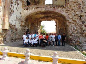 Reunión Operadores urísticos Maz El Rosario Pueblo Mágico 2017 ab
