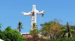 Visitan Operadores Turísticos de Mazatlán el municipio de San Ignacio