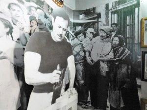 A 60 años de la partida de Pedro Infante