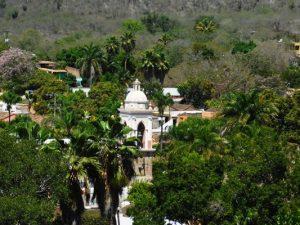 El Quelite su Gran Rumbo es a Pueblo Mágico para 2018