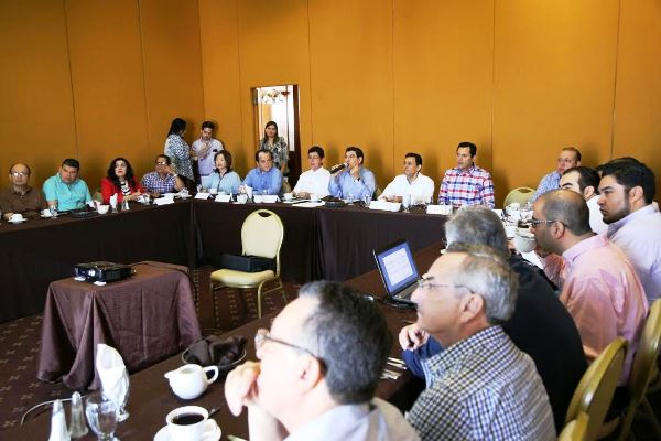 Instalan Subcomité Copladesin 2017