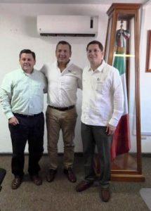 Sectur Sinaloa y Profepaa Buscan Avanzar en certificación turística ambiental y otorgar el Distintivo (S)