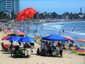 Inicia Semana Santa 2017 en Mazatlán: Las Dos Caras