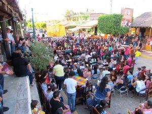 Día del Niño en El Quelite 2017