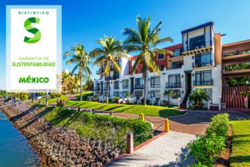 <center>El Cid Marina Hotel de Playa y Club de Yates Mazatlán</center>
