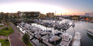 El Cid Marina Hotel de Playa y Club de Yates S