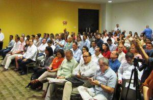 Foro Estatal de Turismo Mazatlán 2017 1