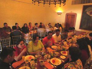 Fam Trip a Mazatlán entre operadores de Agencias de Viajes de: San Luis Potosí, Aguascalientes y Zacatecas
