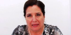 María Elena Arias Sectur SInaloa 2017