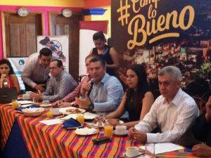 #ComparteLoBueno en Sinaloa