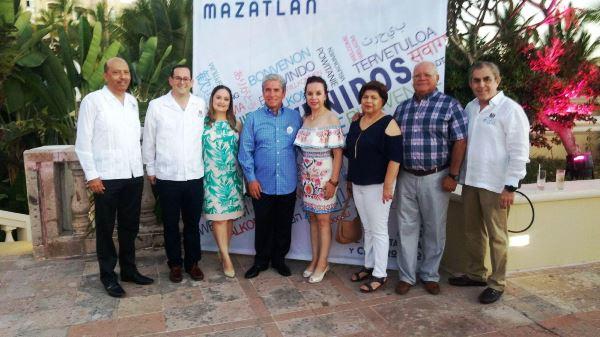 Sorprende Mazatlán a Agentes de Viajes Afiliados a NATURLeón