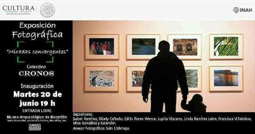 """""""Miradas convergentes"""": por Cronos"""