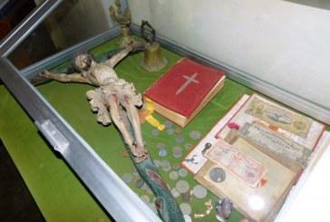 Vascos y Jesuitas en San ignacio