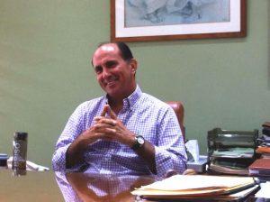 Gilberto Avilés Bazúa