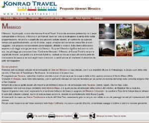 Konrad Travel Italia